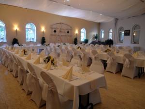 Hochzeit Saal 1