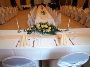 Hochzeit Saal 19